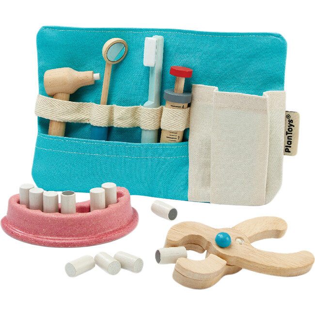 Dentist Set - Role Play Toys - 1