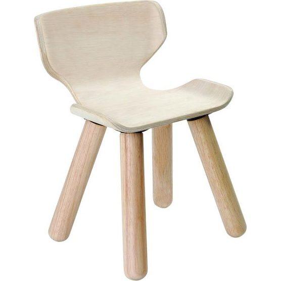 Chair, Natural