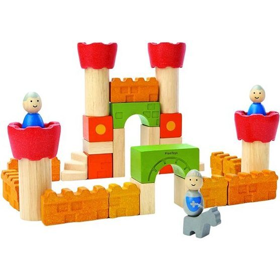 Castle Blocks - STEM Toys - 1