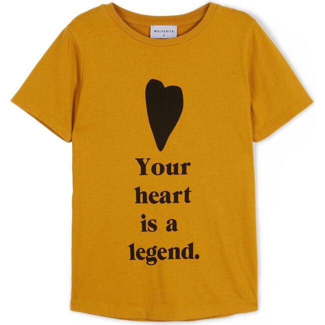 Sebastião T-Shirt, Heart
