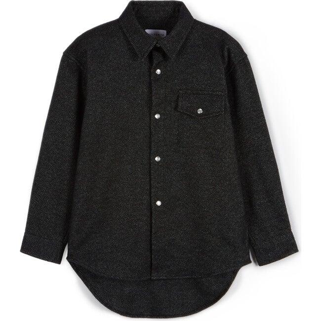 Maurício Shirt, Green