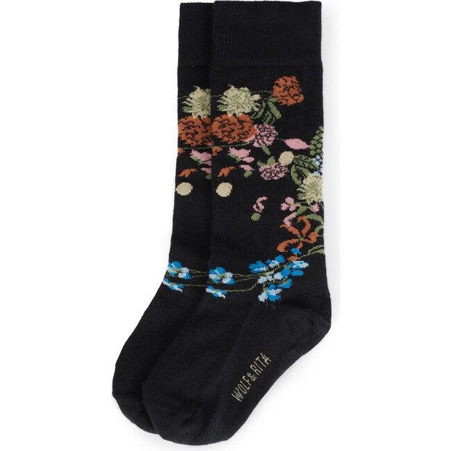 Long Socks, Flowers