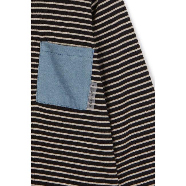 Laureano Jumpsuit, Stripes