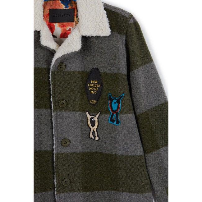 Jorge Coat, Chelsea Green