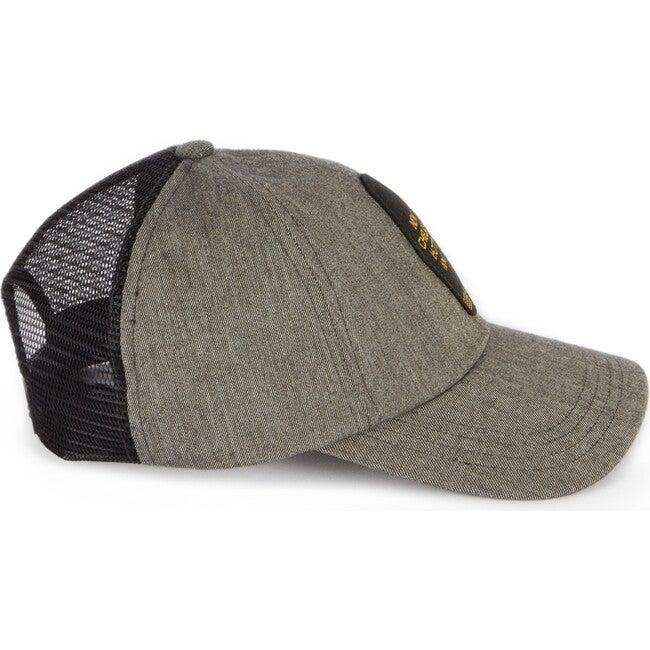 Inácio Hat, Slate