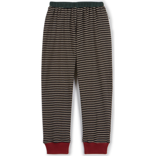 Fabio Trousers, Stripes