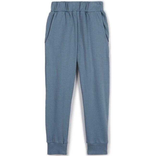 Amadeu Trousers, Blue