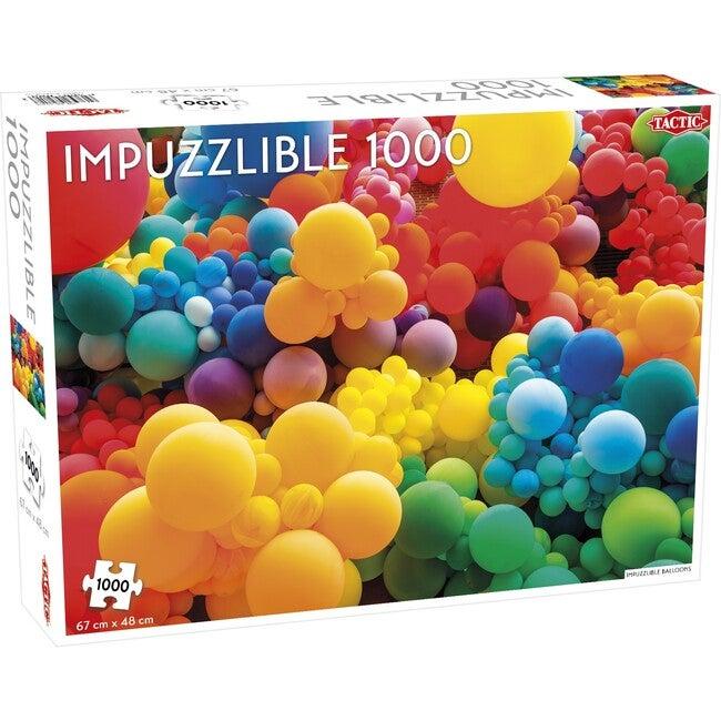Balloons 1000-Piece Puzzle