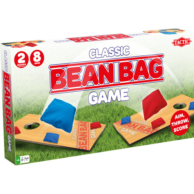 Classic Beanbag Game