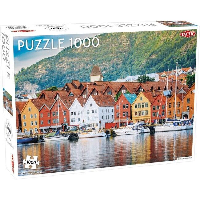 Bergen 1000-Piece Puzzle