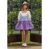Blossom Cotton Dress - Dresses - 2