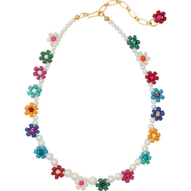 Dahlia Necklace - Necklaces - 1
