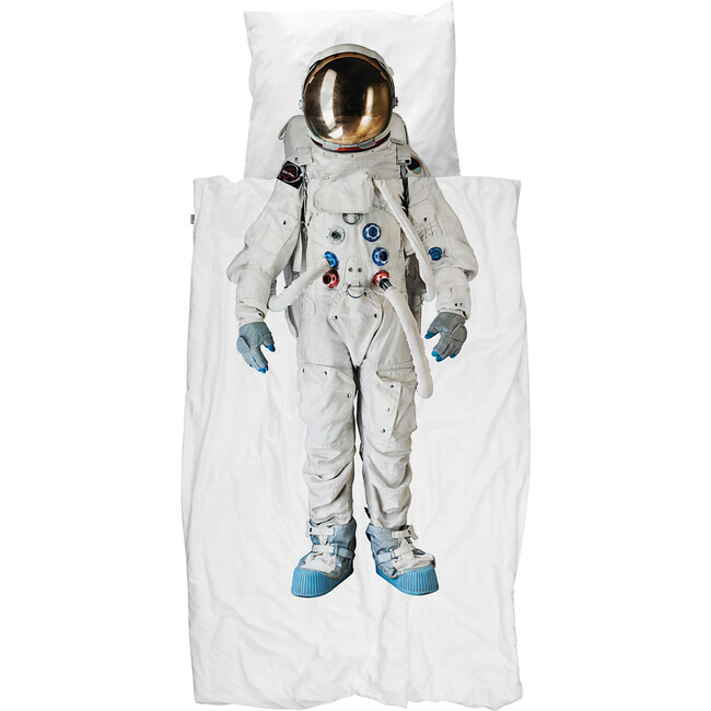 Astronaut Duvet Set