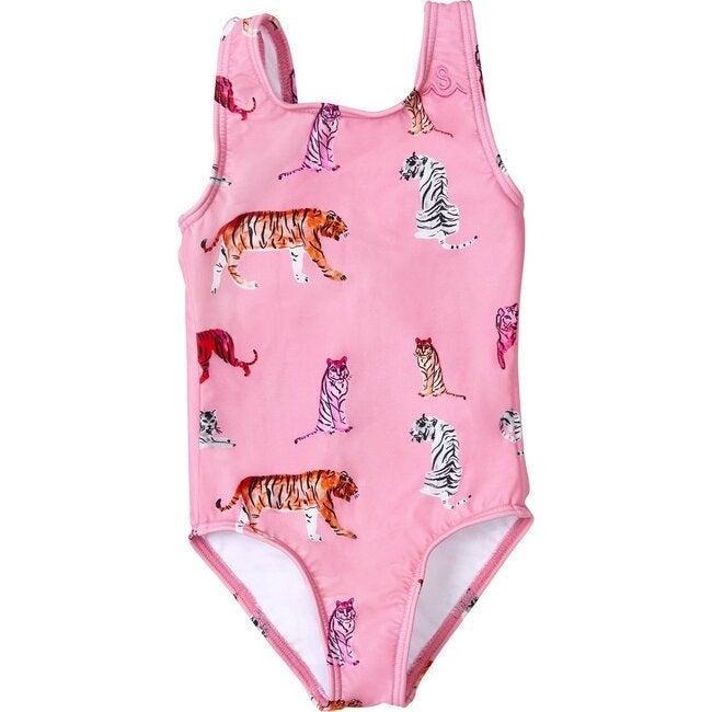 Tigres, Fresa, Swimsuit