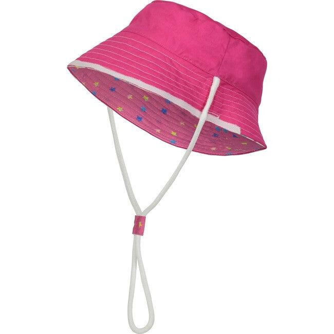 Protective Hat, Stars