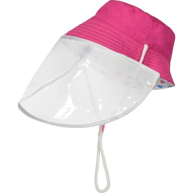 Protective Hat, Hearts