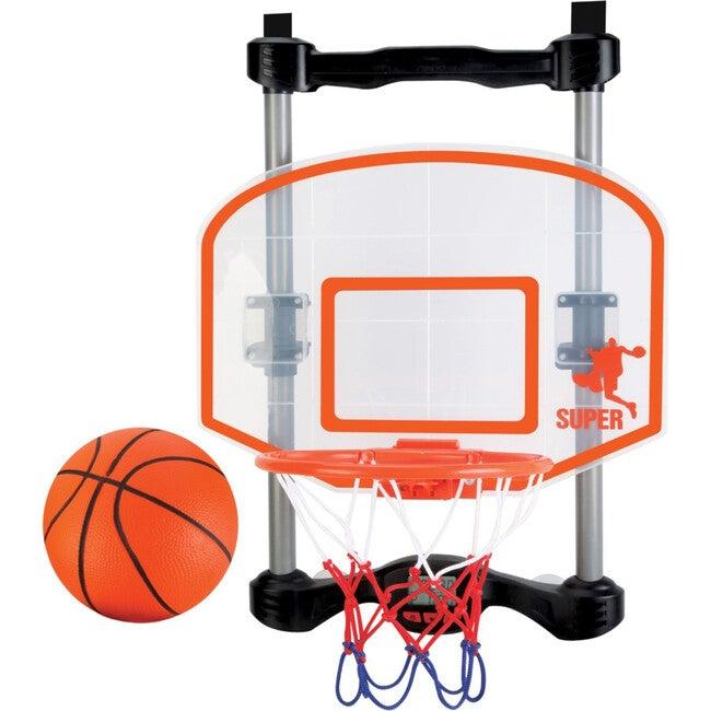 Over the Door Basketball
