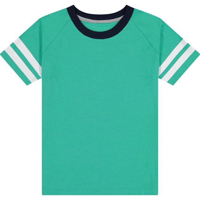Varsity T-Shirt, Green