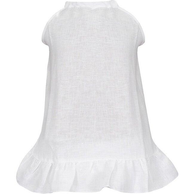 Georgette Set, White