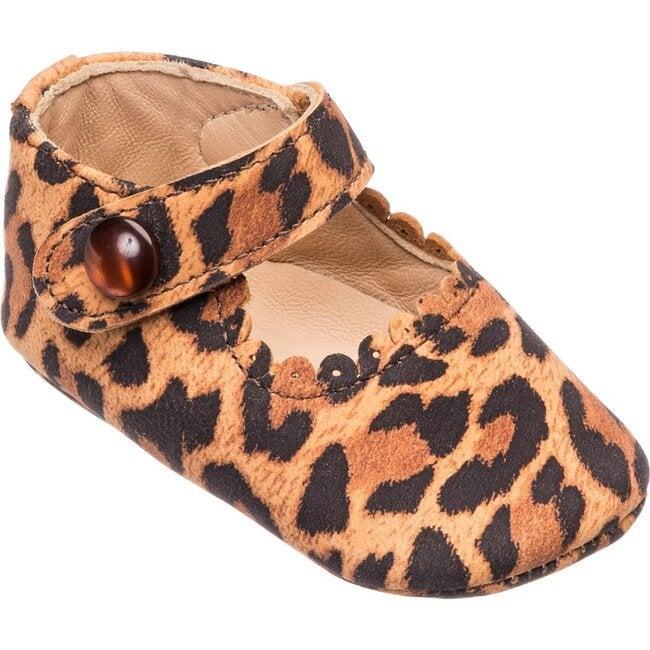 Baby Mary Jane, Leopard