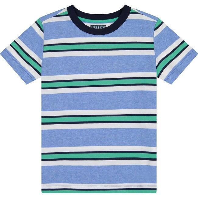 Striped T-Shirt, Multi