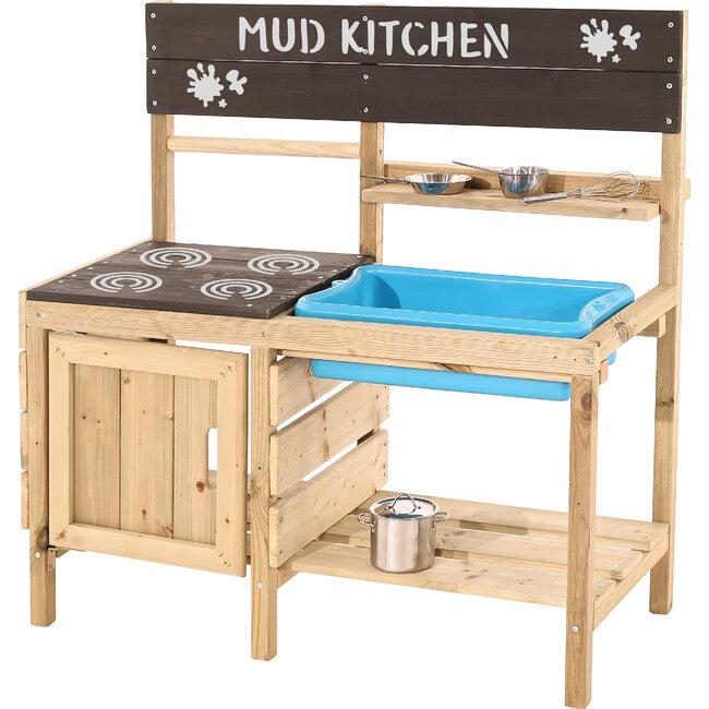 Muddy Maker Mud Kitchen