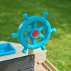 Ahoy Wooden Play Boat - Playhouses - 6