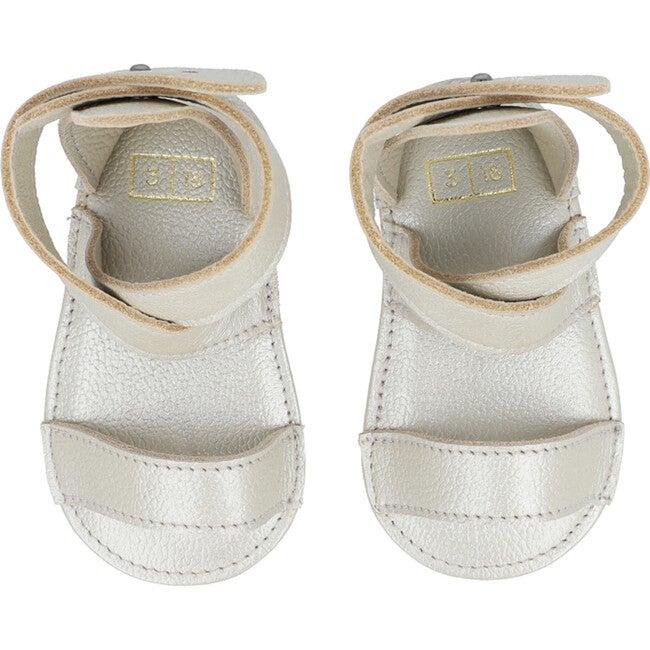 Gladie Ankle Strap Sandals, Dove