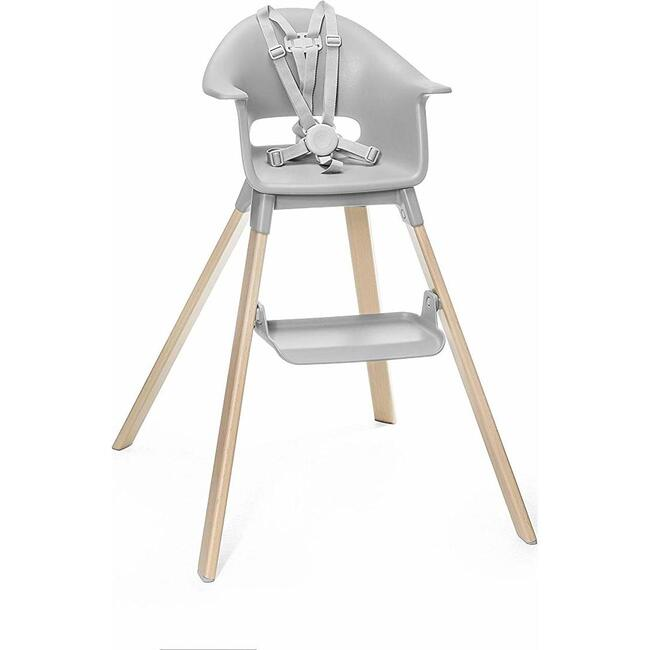 Stokke® Clikk™ High Chair, Cloud Grey