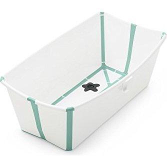 Flexi Bath®, White Aqua