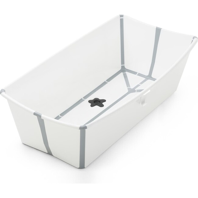 Flexi Bath®, White