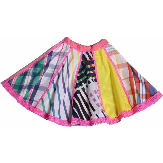 Diarra Dance Skirt, Multi