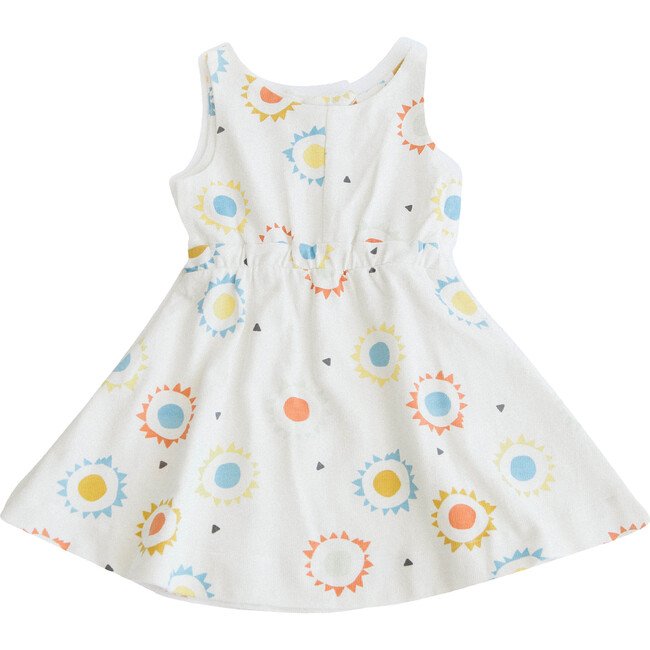 Willow Dress, Multi Print