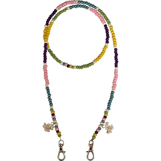 Easter Bunny Mask Chain