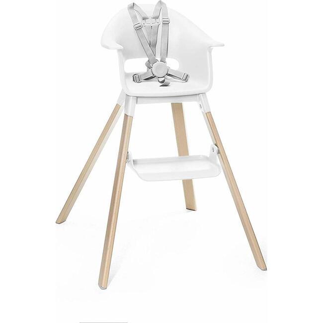 Stokke® Clikk™ High Chair, White