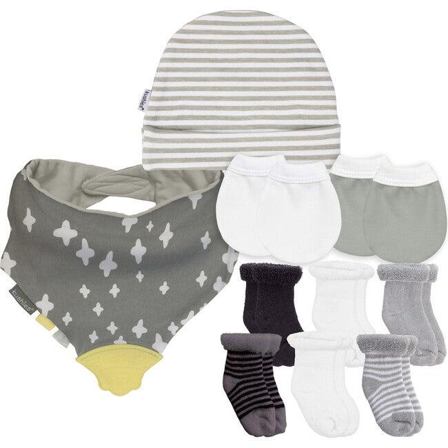 Newborn Essential Set, Grey
