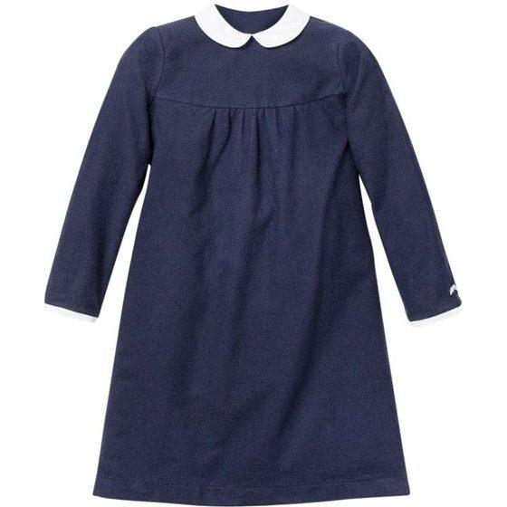 Navy Vivienne Nightgown