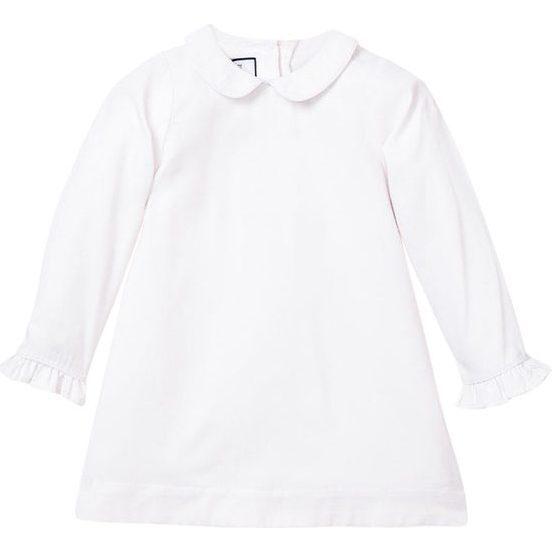 White Sophia Nightgown
