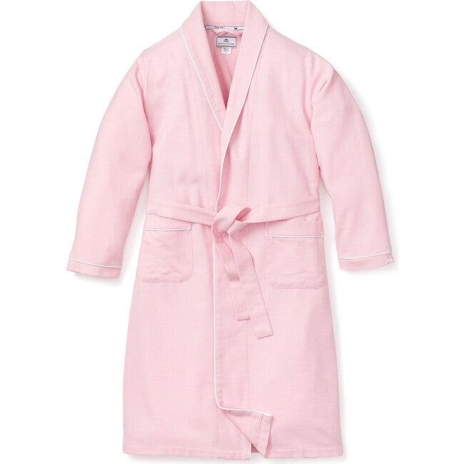 Robe, Pink Flannel
