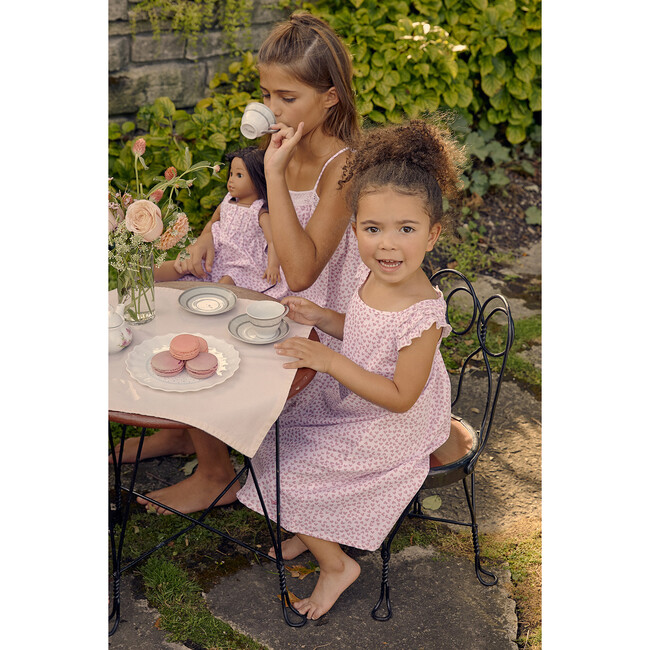Kids Amelie Nightgown, Sweethearts