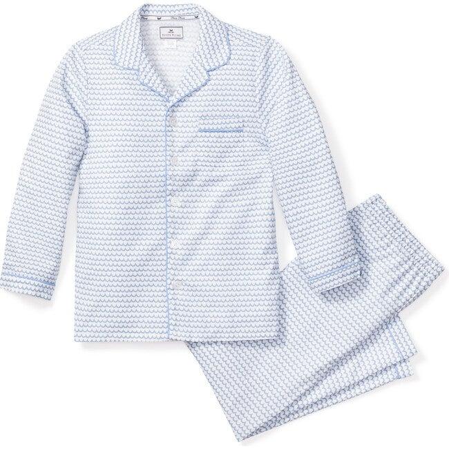 Kids Pajama Set, La Mer