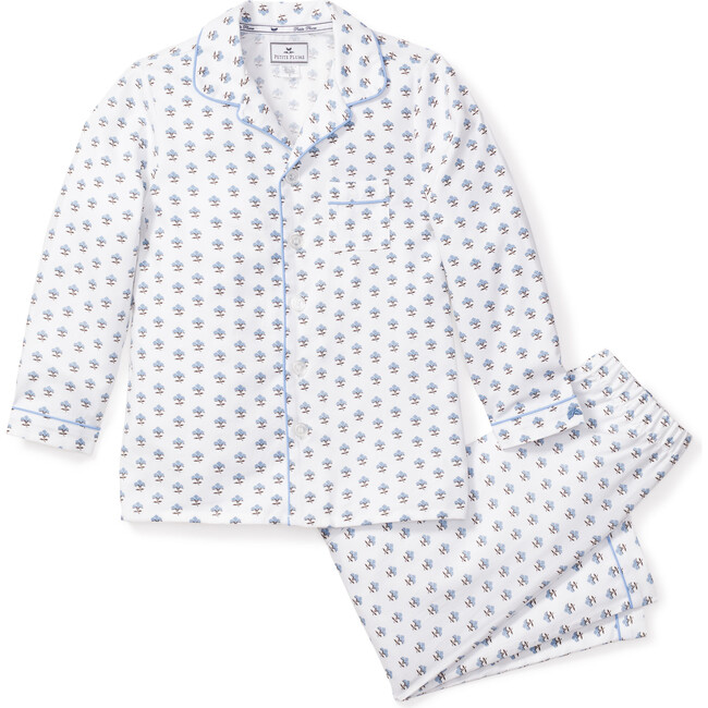 Kids Pajama Set, Fleurette