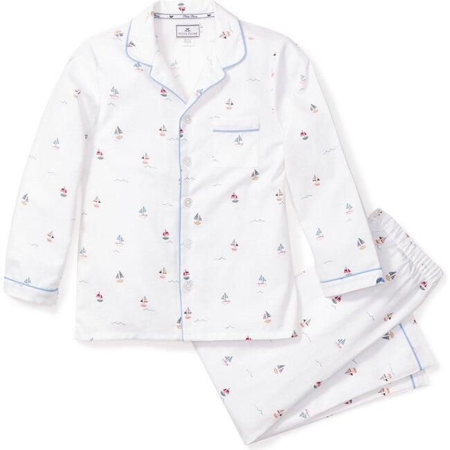 Kids Pajama Set, Bateau