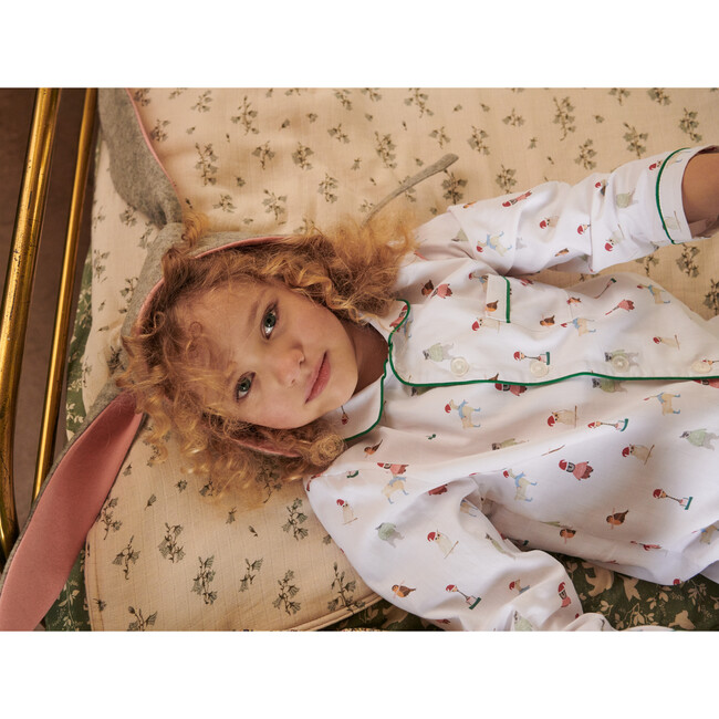 Kids Pajamas, Merry Menagerie
