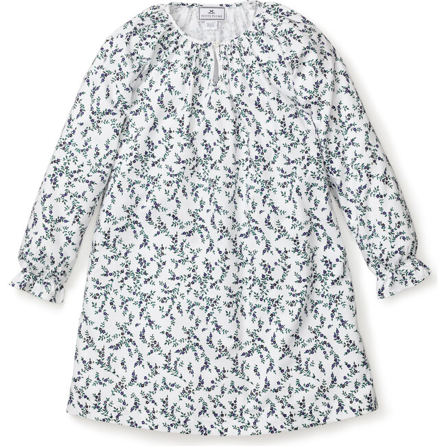 Delphine Nightgown, Mayfair Floral