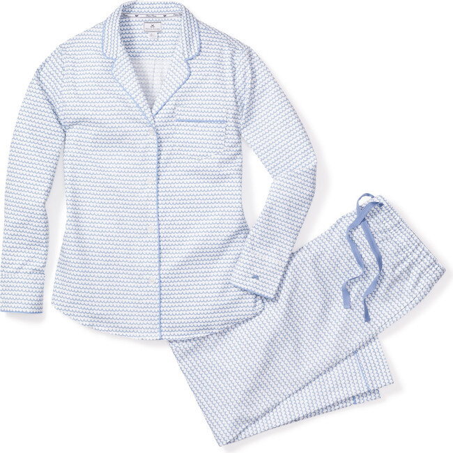 Women's Pajama Set, La Mer