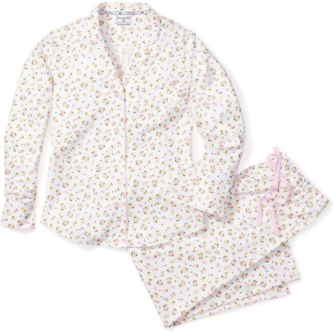 Women's Pajama Set, La Rosette