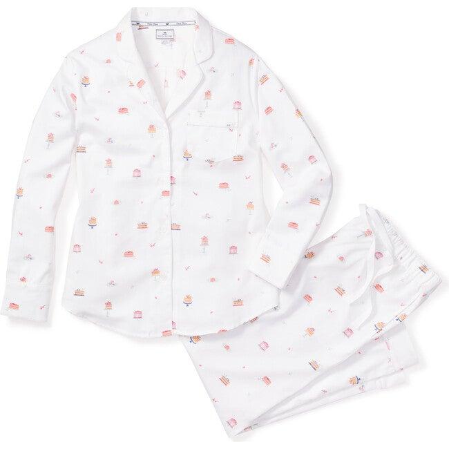 Women's Pajama Set, Desserts - Pajamas - 1