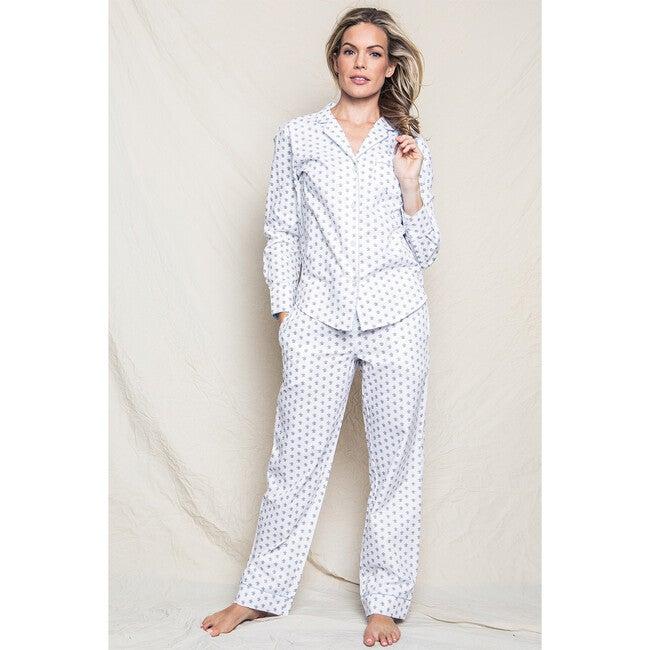 Women's Pajama Set, Fleurette