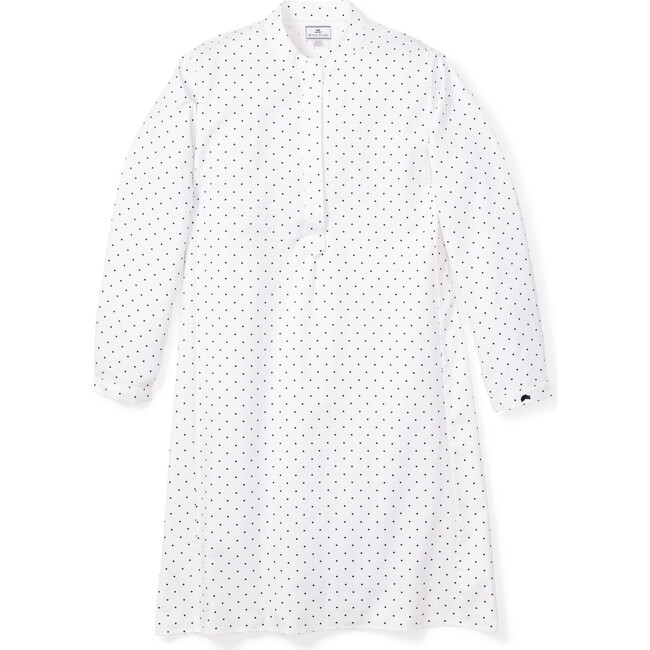 Women's Grace Nightgown, Pin Dots